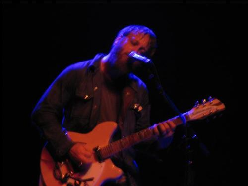 dan auerbach at the fillmore